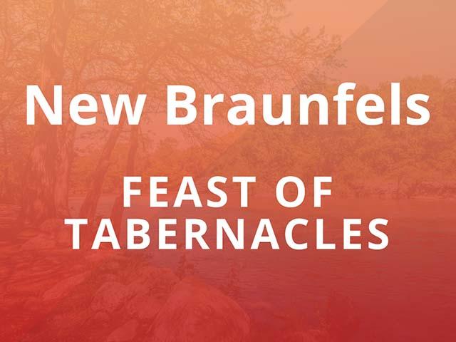 New Braunfels